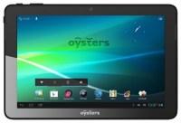 Планшет OYSTERS T14, 16GB черный купить по цене